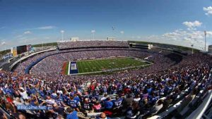 Buffalo Bills Home Stadium