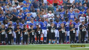 Buffalo Bills Players 2017