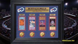 Buffalo Bills Super Bowl History