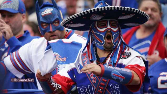 Top 10 Buffalo Bills Games Online Websites