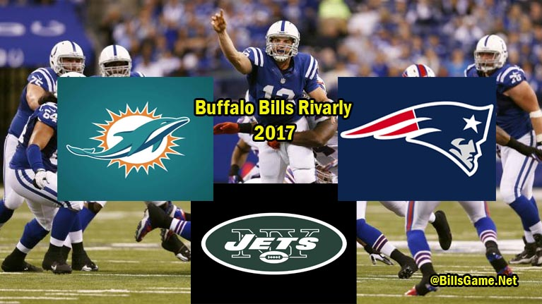 Buffalo Bills Rivals
