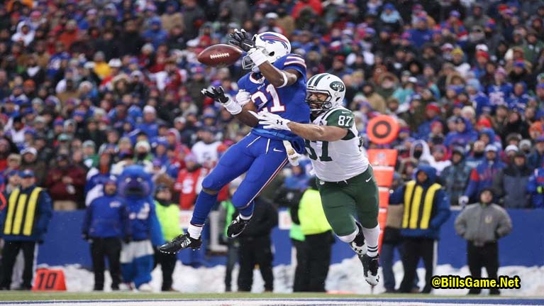 New York Jets vs Buffalo Bills Rivalry