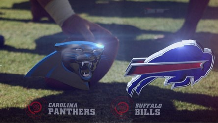 Buffalo Bills at Carolina Panthers NFL Week 2 Odds Prediction