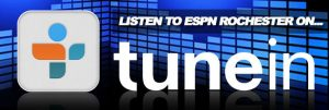 The Buffalo Bills Radio Live Network