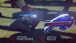 Buffalo Bills at Carolina Panthers NFL Week 2 Odds Prediction